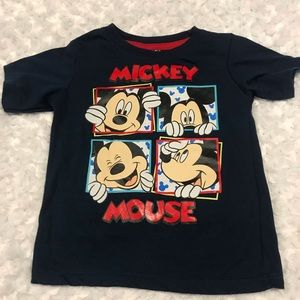 MICKEY AND THE ROADSTER RACERS BY DISNEY SZ 3T